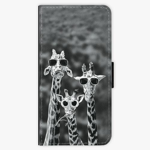 Flipové pouzdro iSaprio - Sunny Day - iPhone 7 Plus
