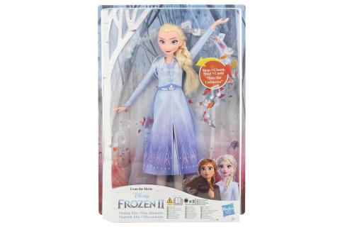 Frozen 2 Zpívající Elsa TV 1.5. - 30.6.2020