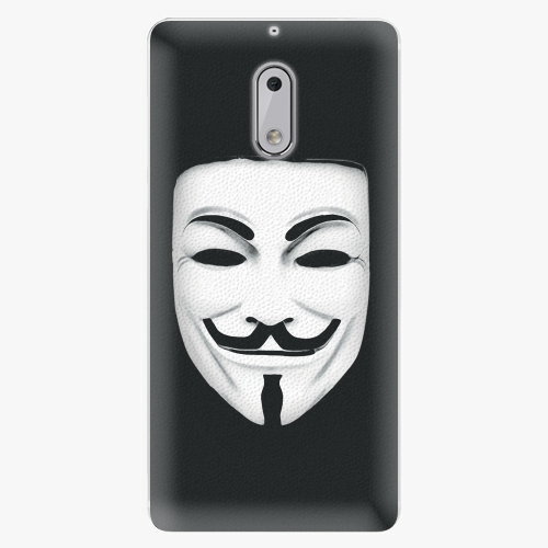 Plastový kryt iSaprio - Vendeta - Nokia 6