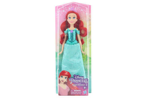Disney Princess Panenka Ariel