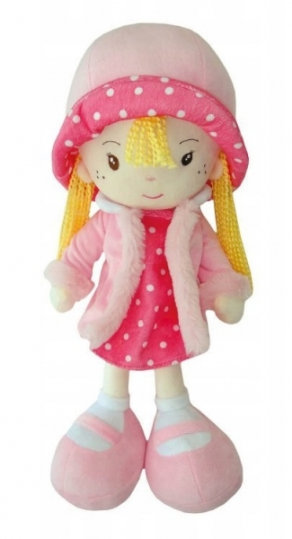 smily-play-hadrova-panenka-s-klobouckem-blondate-vlasky