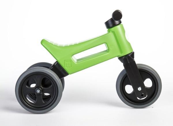 odrazedlo-zelene-funny-wheels-new-sport-2v1-v-krabici