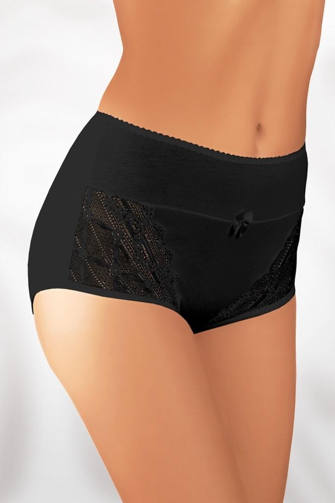 Dámské kalhotky BABELL 003 plus černé