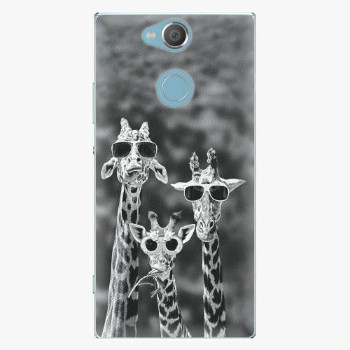 Plastový kryt iSaprio - Sunny Day - Sony Xperia XA2