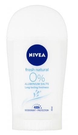 Fresh Natural deostick 40 ml