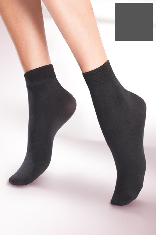 Dámské ponožky Gabriella Microfibre Code 601