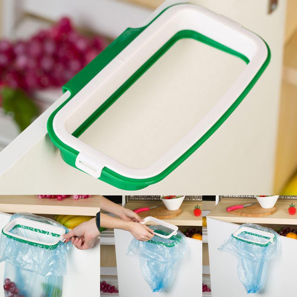 Závěsné držátko na odpadkový pytlík