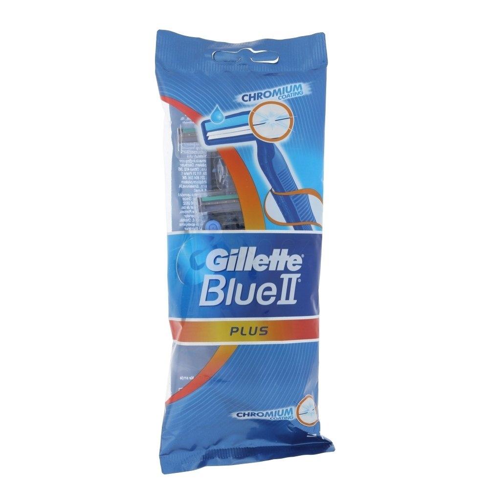 Blue II Plus 5ks