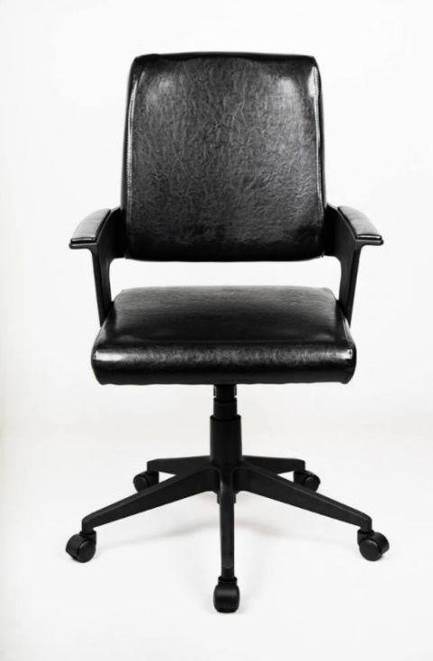 Kancelářská židle Montserrat, 55 x 107 cm