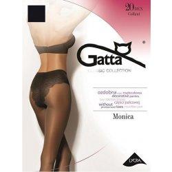 Punčochové kalhoty Monica 20 DEN - Gatta - Daino/3-M