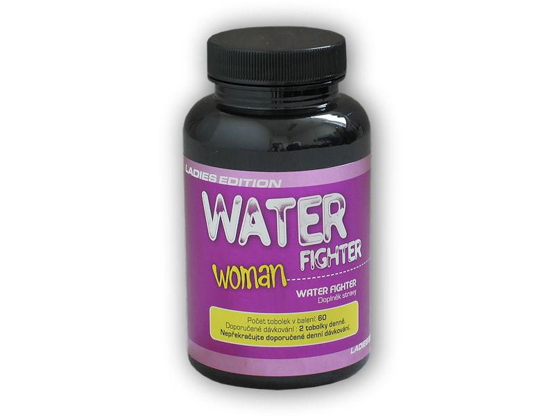 Water Fighter Woman 60 kapslí