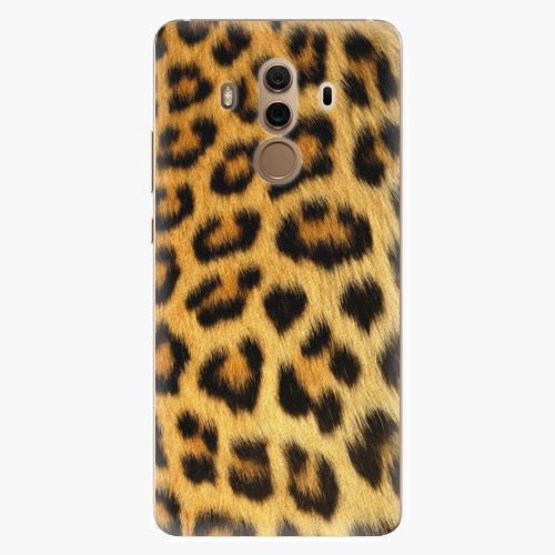 Plastový kryt iSaprio - Jaguar Skin - Huawei Mate 10 Pro