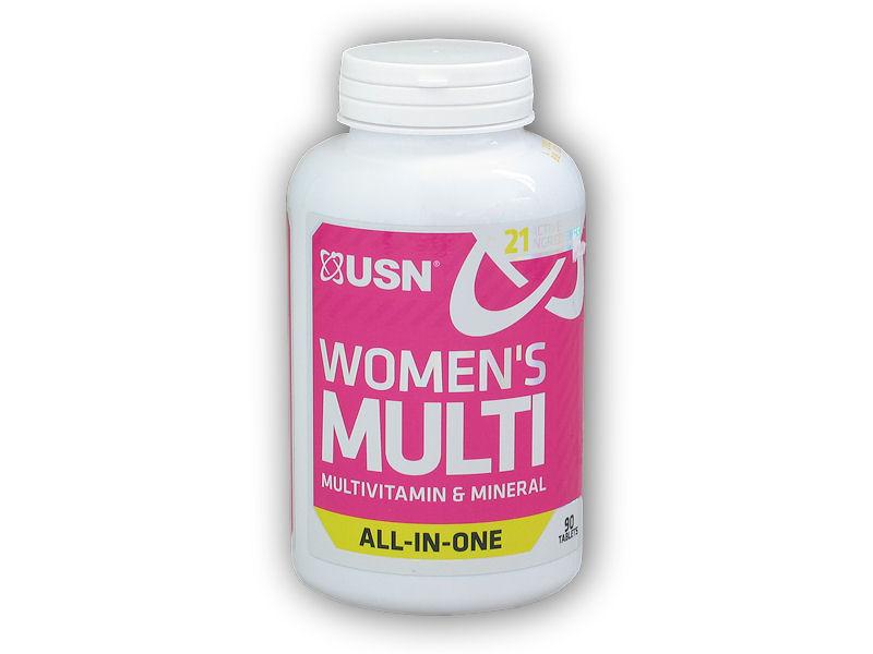 Multi Vitamins for Women 90 tablet