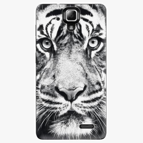 Plastový kryt iSaprio - Tiger Face - Lenovo A536