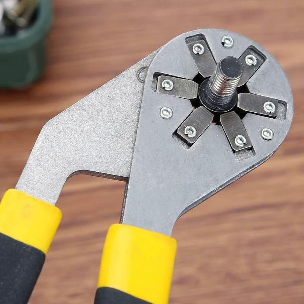 Univerzální klíč - kleště 7-14 mm