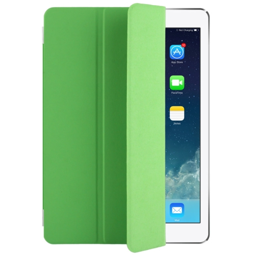 Kryt / pouzdro Smart Cover pro iPad Air / Air 2 zelený