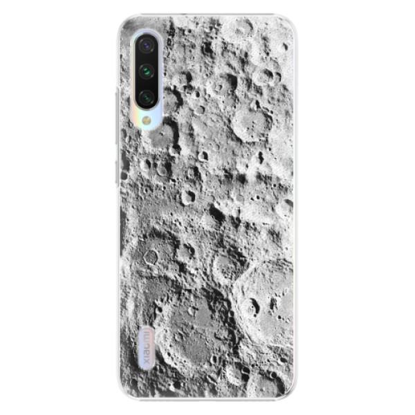 Plastové pouzdro iSaprio - Moon Surface - Xiaomi Mi A3