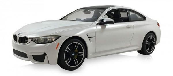BMW M4 1:14 RTR RASTAR – bílé