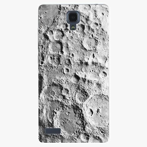 Plastový kryt iSaprio - Moon Surface - Xiaomi Redmi Note