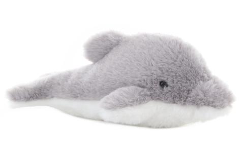 Plyš Delfín 23 cm