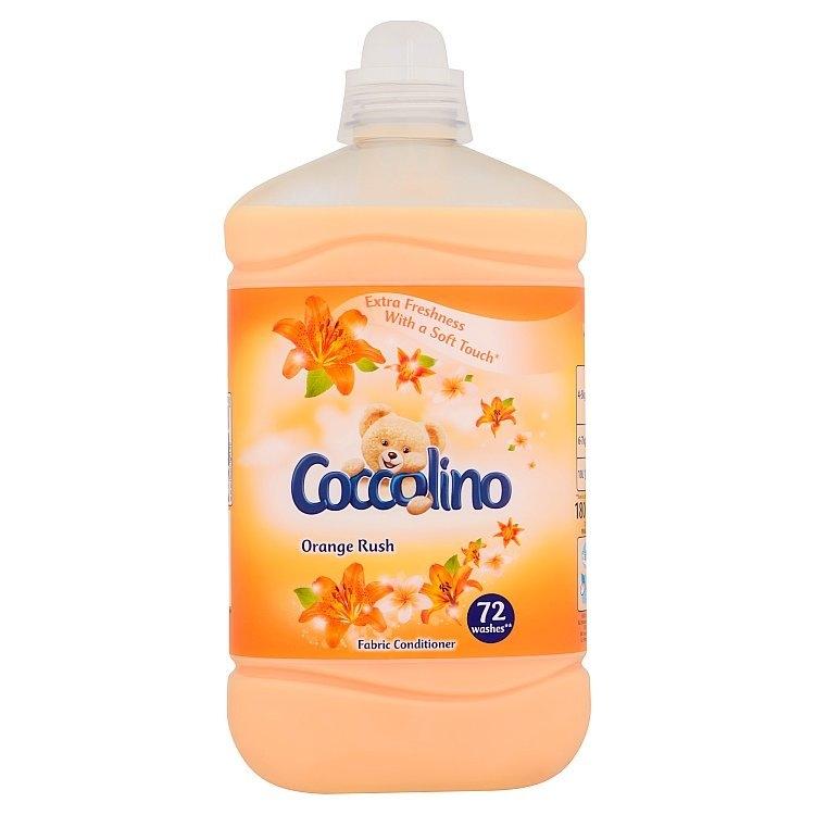 Orange Rush aviváž 72 praní 1,8 l