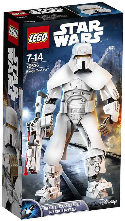 LEGO STAR WARS Střelec 75536