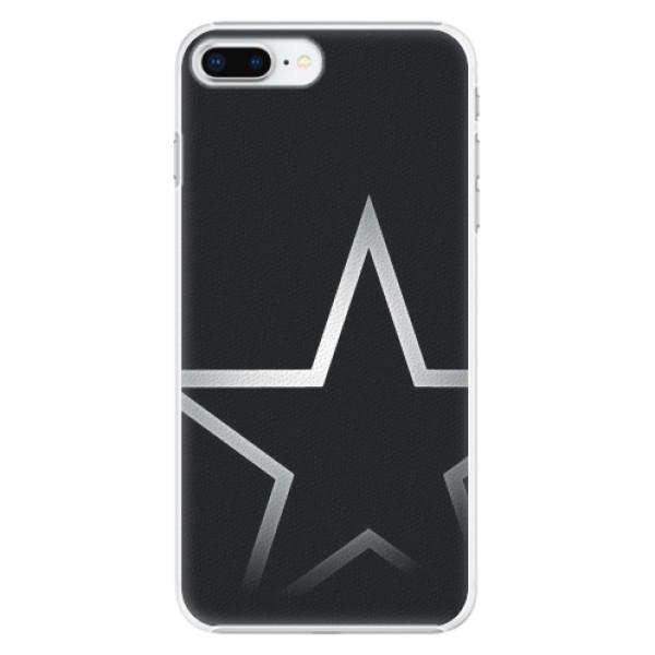 Plastové pouzdro iSaprio - Star - iPhone 8 Plus