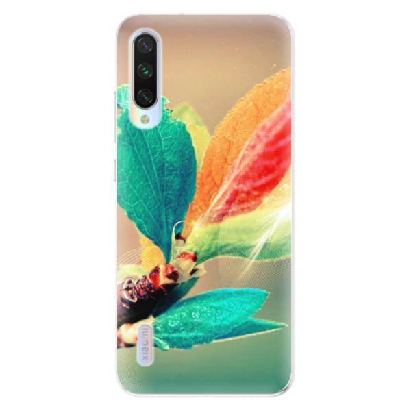 Odolné silikonové pouzdro iSaprio - Autumn 02 - Xiaomi Mi A3