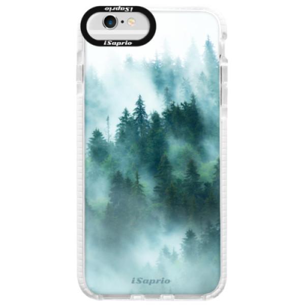 Silikonové pouzdro Bumper iSaprio - Forrest 08 - iPhone 6 Plus/6S Plus