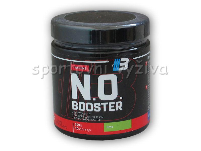 N.O. Booster + inosine