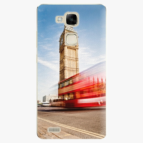 Plastový kryt iSaprio - London 01 - Huawei Mate7