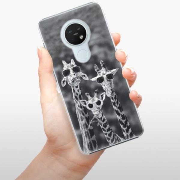 Plastové pouzdro iSaprio - Sunny Day - Nokia 7.2