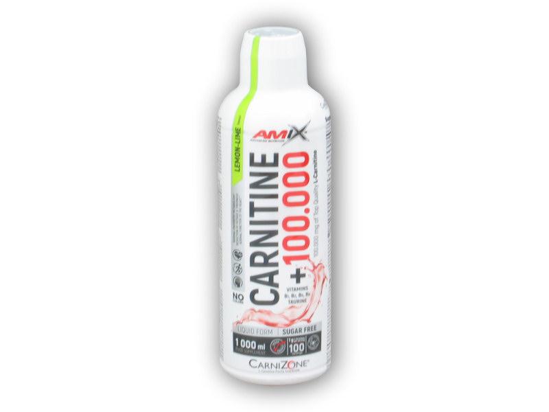 Carnitine 100.000mg CarniZone