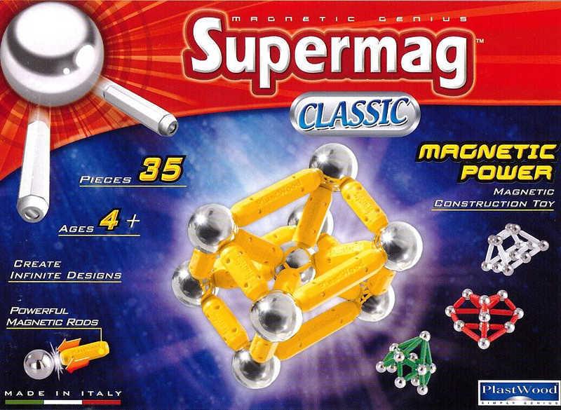 SUPERMAG klasik 35 dílků