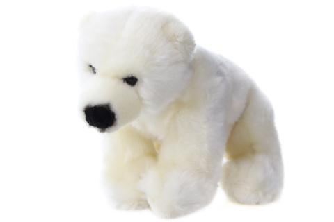 Plyš Medvěd