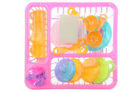 Odkapávač s nádobíčkem