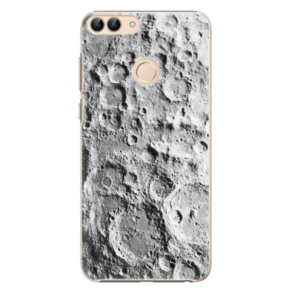 Plastové pouzdro iSaprio - Moon Surface - Huawei P Smart