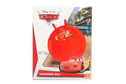 Skákací míč Cars 50cm