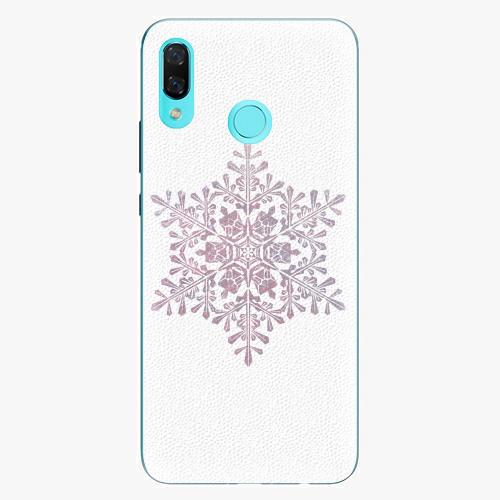 Snow Flake   Huawei Nova 3