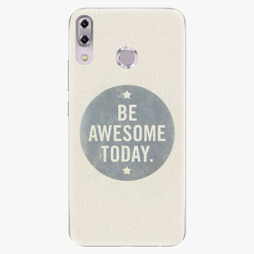 Plastový kryt iSaprio - Awesome 02 - Asus ZenFone 5Z ZS620KL