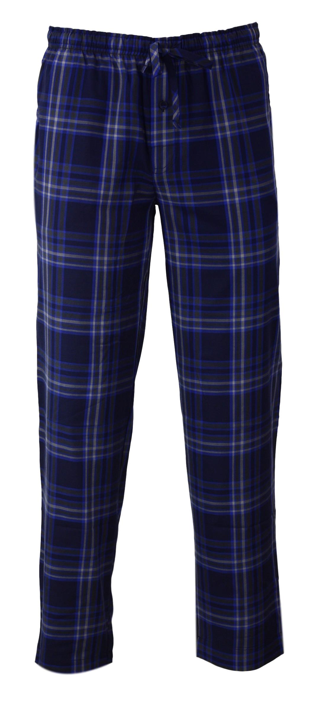Pánské kalhoty 547514H - Jockey - Modro-šedá/L