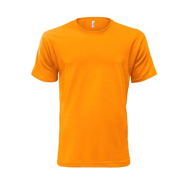 Tričko Heavy oranžové