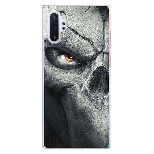 Plastový kryt iSaprio - Horror - Samsung Galaxy Note 10+