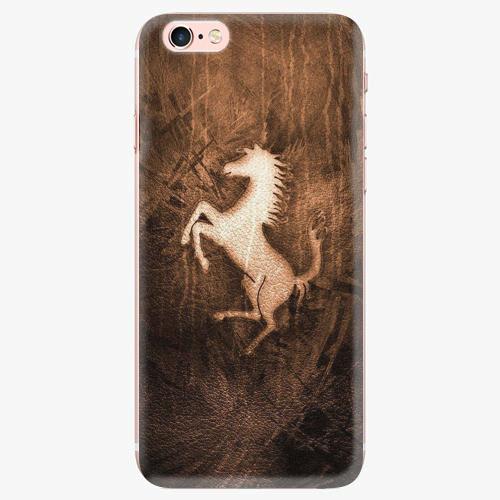 Plastový kryt iSaprio - Vintage Horse - iPhone 7