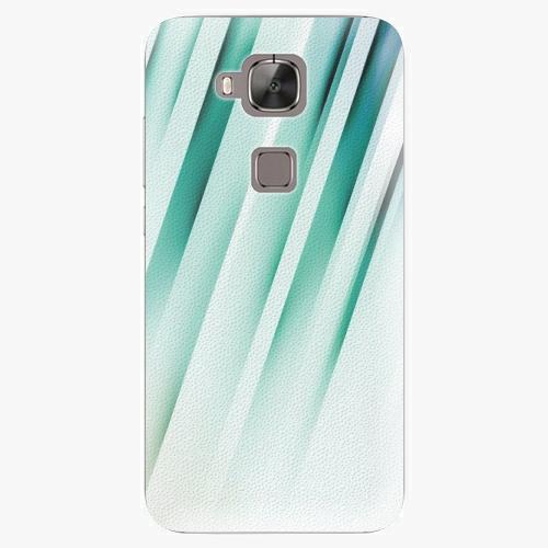 Plastový kryt iSaprio - Stripes of Glass - Huawei Ascend G8