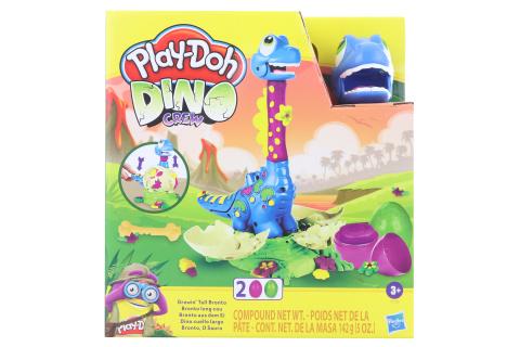 Play-doh Dino Brontosaurus