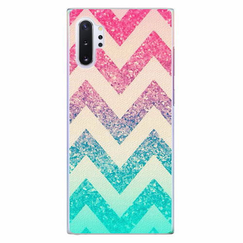 Plastový kryt iSaprio - Zig-Zag - Samsung Galaxy Note 10+