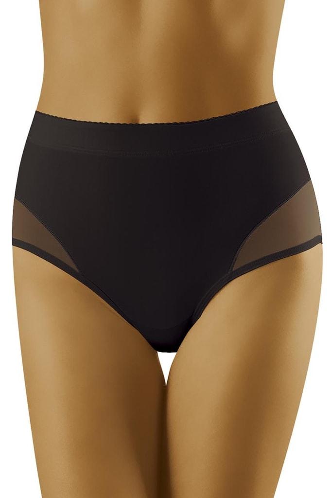 Stahovací kalhotky Adapta black - XL
