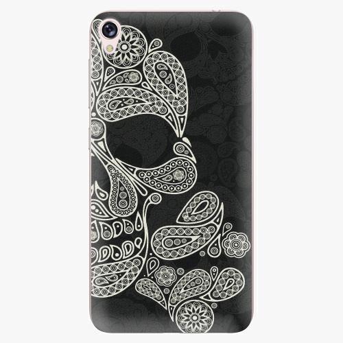 Plastový kryt iSaprio - Mayan Skull - Asus ZenFone Live ZB501KL