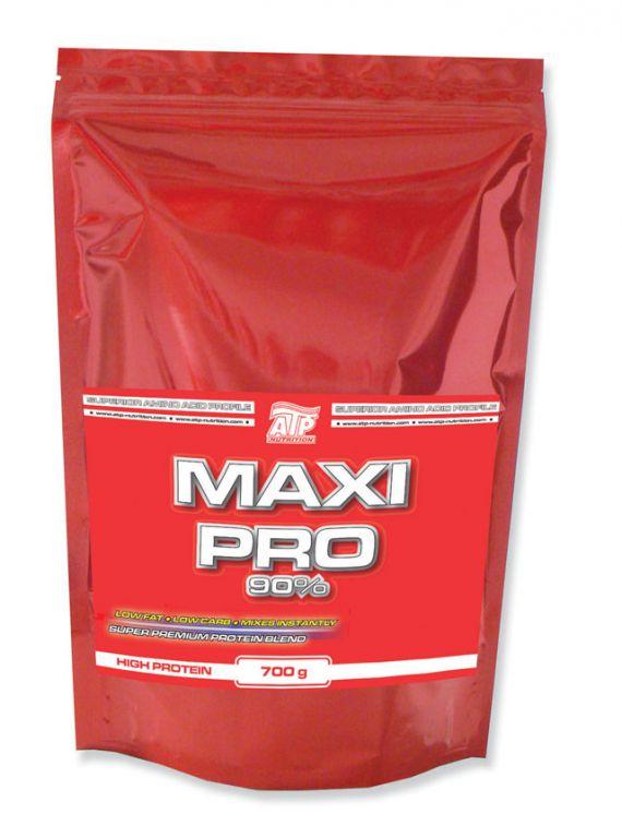 MAXI PRO 90%, 700 g - čokoláda